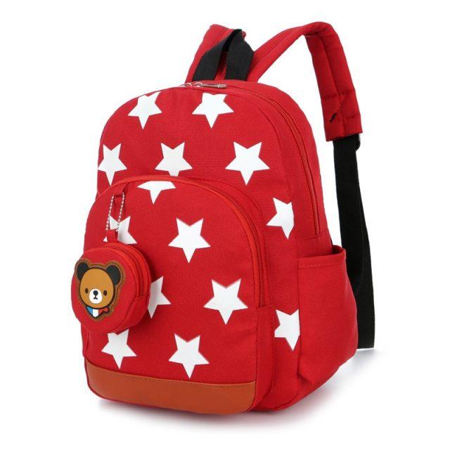 Mochilas para niños de guardería con impresión de estrellas de nailon mochilas infantiles mochilas escolares para niñas-in Bolsas de la escuela from Bolsos y maletas on Aliexpress.com | Alibaba Group